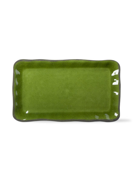 Tag Veranda Green Platter