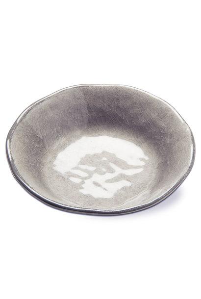 Veranda Warm Gray Bowl