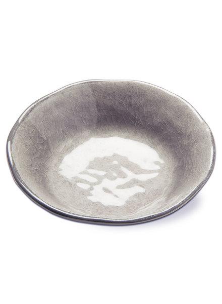 Tag Veranda Warm Gray Bowl