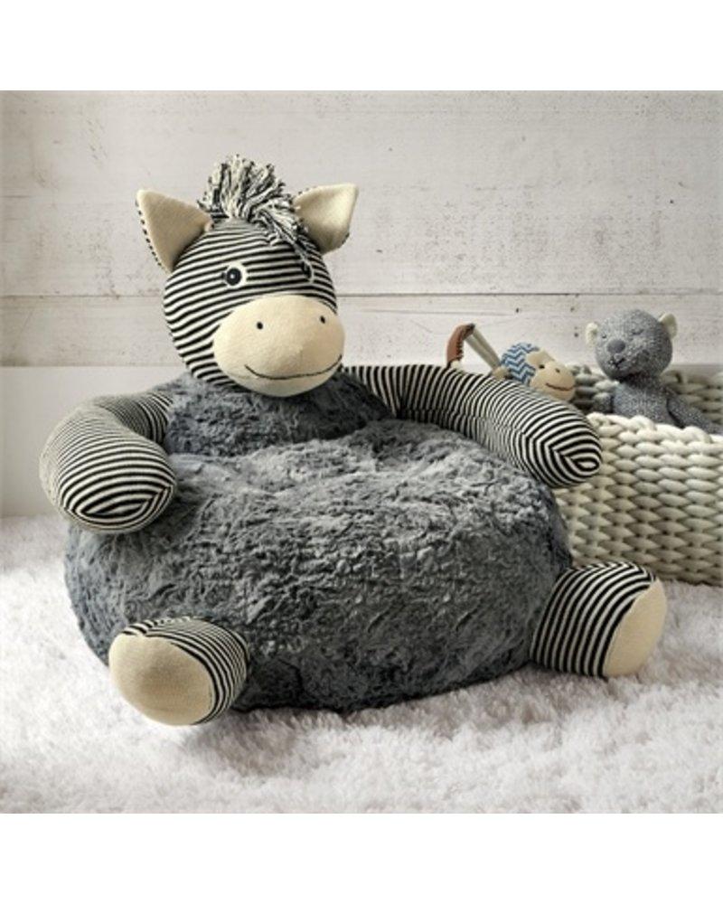 Tag Chair Zebra Plush
