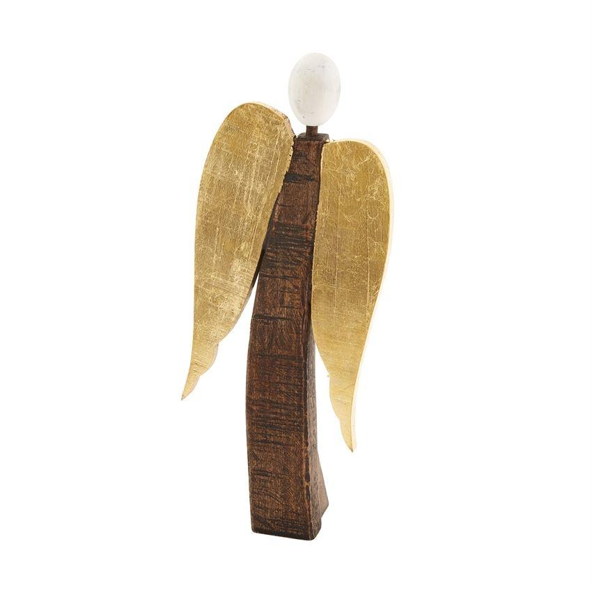 Angel Décor Gold Foil-1
