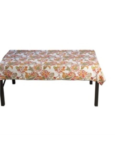Tag Table Cloth 60x84 Bountiful