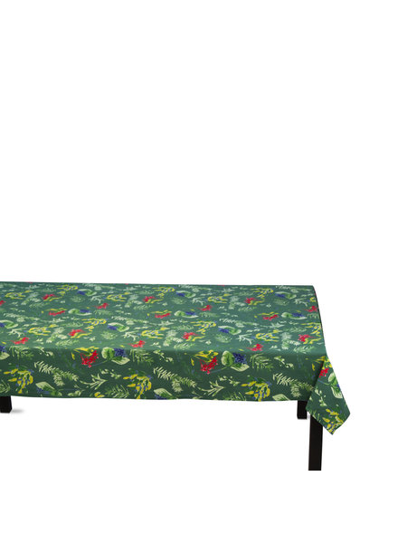 Tag Table Cloth Sprig
