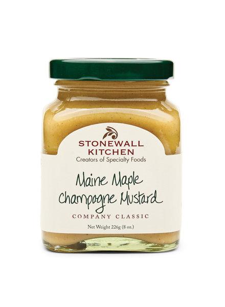 Stonewall Kitchen Mustard Champagne
