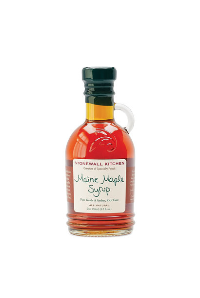 Syrup Maine Maple 16 oz