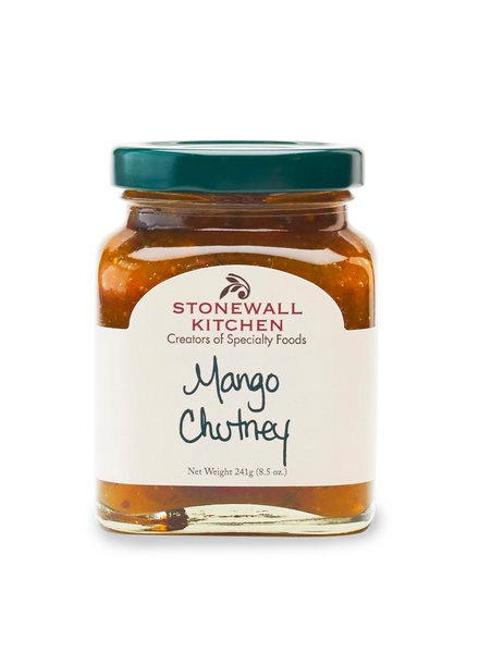Stonewall Kitchen Chutney Mango