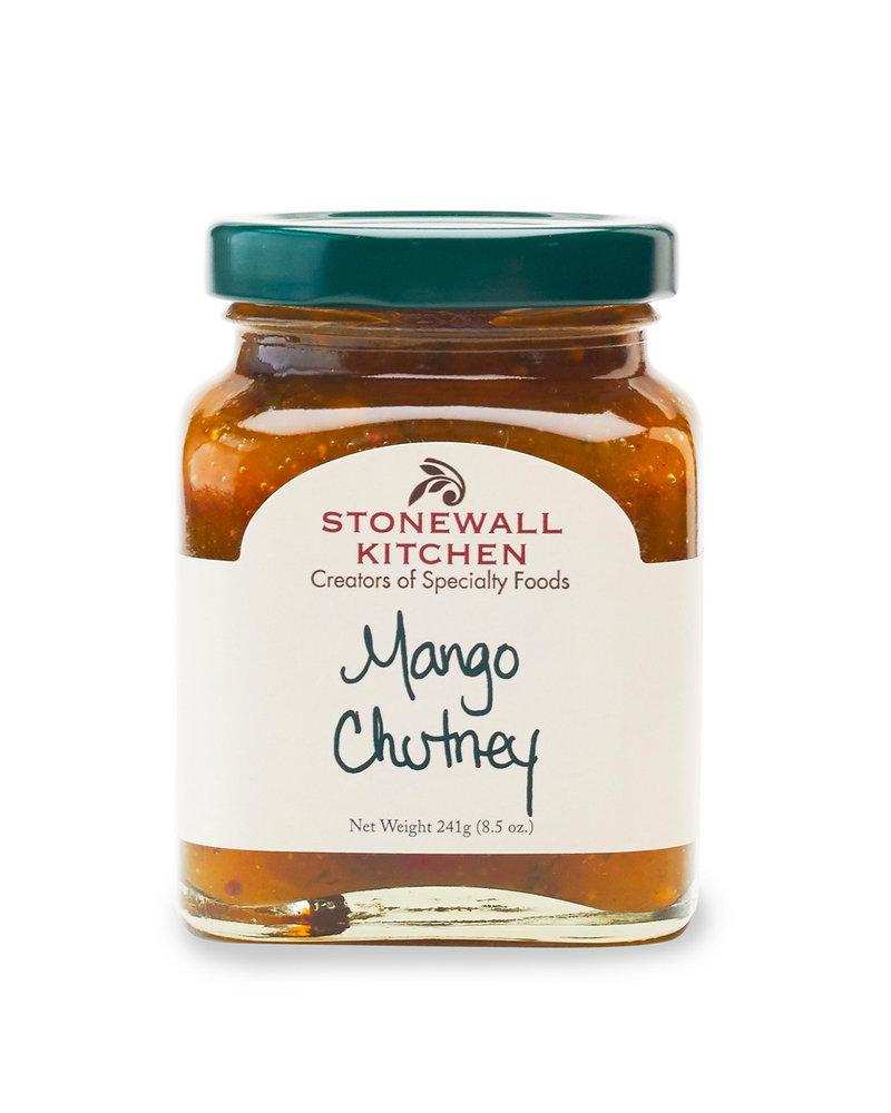 Stonewall Kitchen Chutney Mango