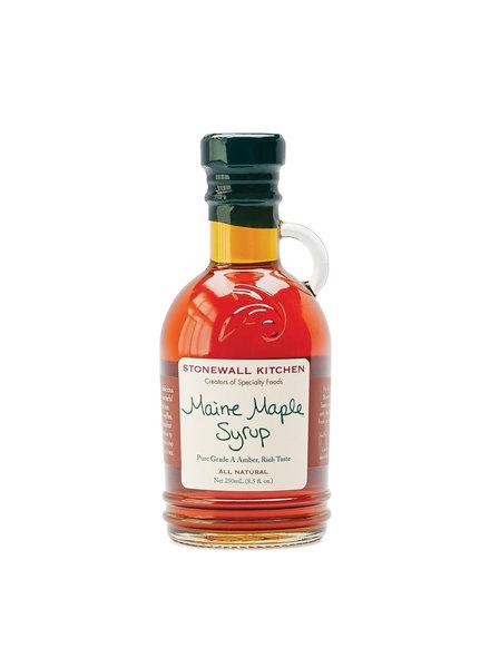 Stonewall Kitchen Syrup Maple 8.5 oz