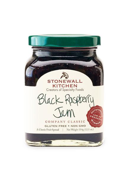 Stonewall Kitchen Jam Black Raspberry