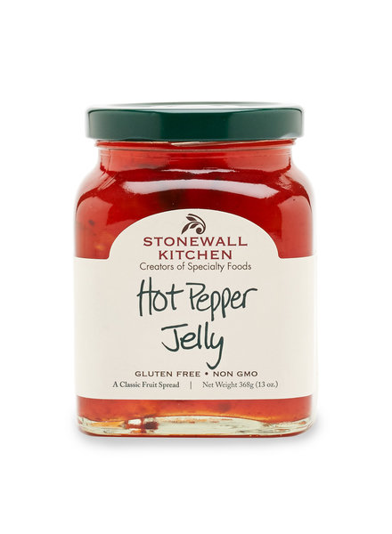 Stonewall Kitchen Jelly Savory Hot Pepper