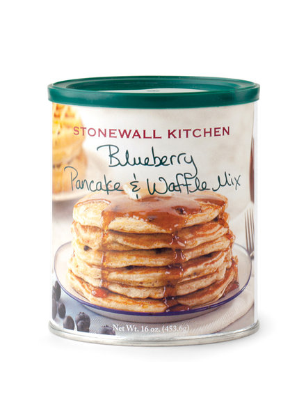 Stonewall Kitchen Pancake Mix Blueberry Farmhous