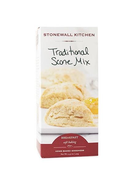 Stonewall Kitchen Mix Scone Traditional