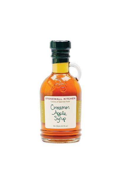 Syrup Cinnamon Apple 8.5 oz