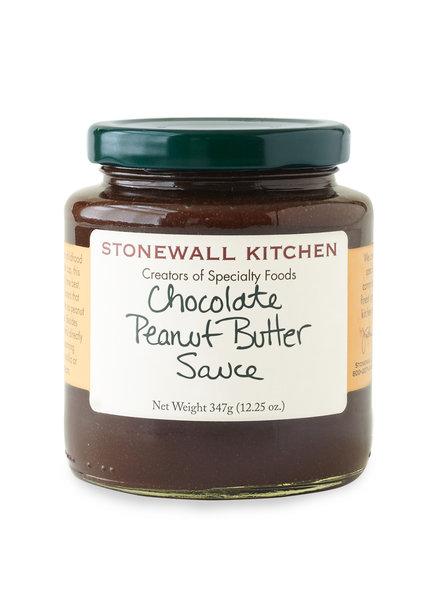 Stonewall Kitchen Dessert Sauce Choco Peanut Btr
