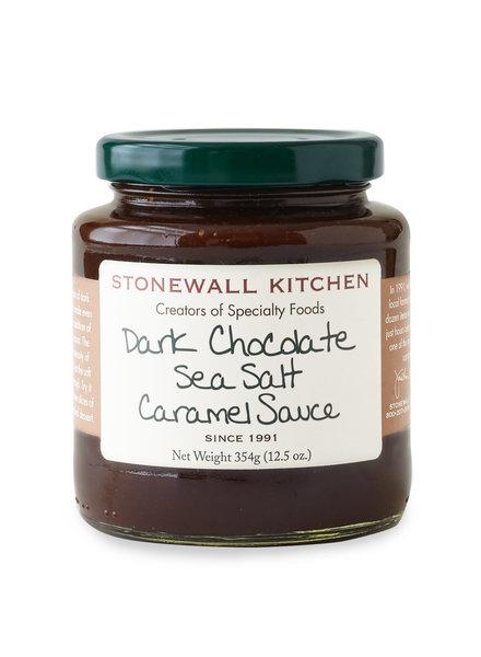 Stonewall Kitchen Dessert Sauce CocoaSaltCaramel