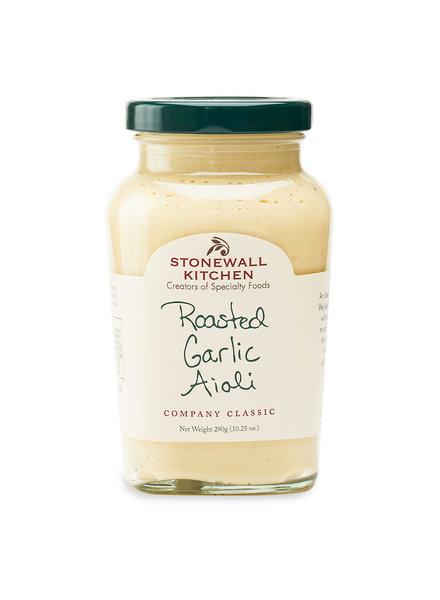 Stonewall Kitchen Aioli Roasted Garlic