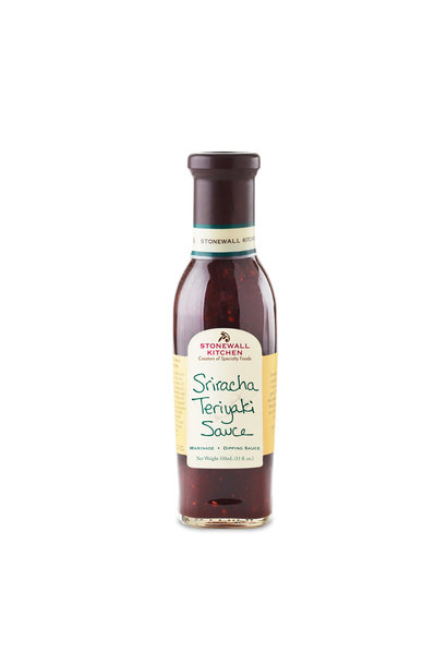 Teriyaki Sauce Sriracha