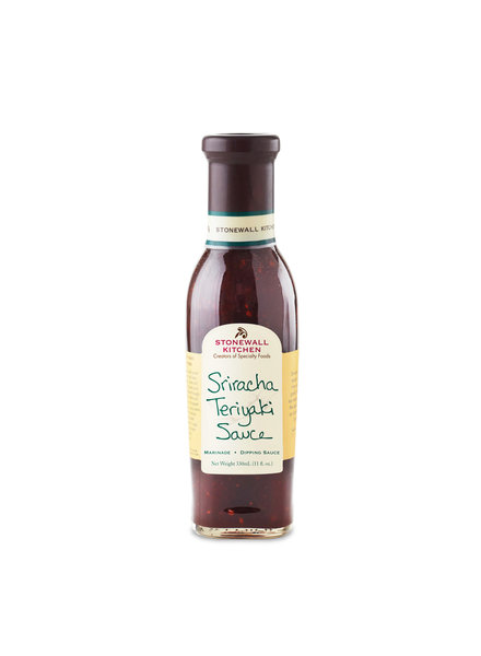 Stonewall Kitchen Teriyaki Sauce Sriracha