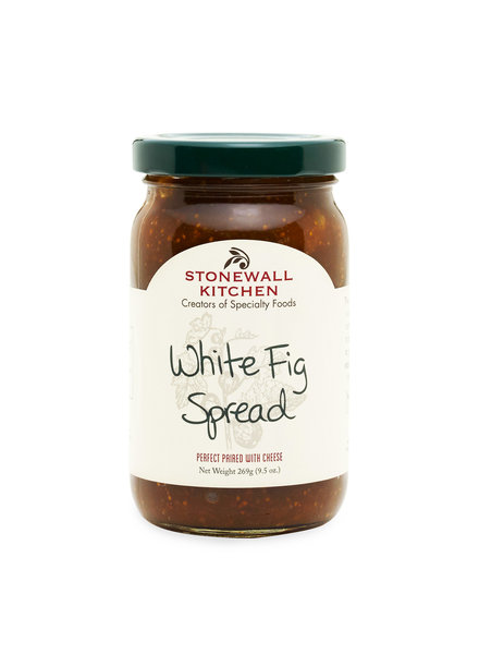 Stonewall Kitchen Spread White Fig