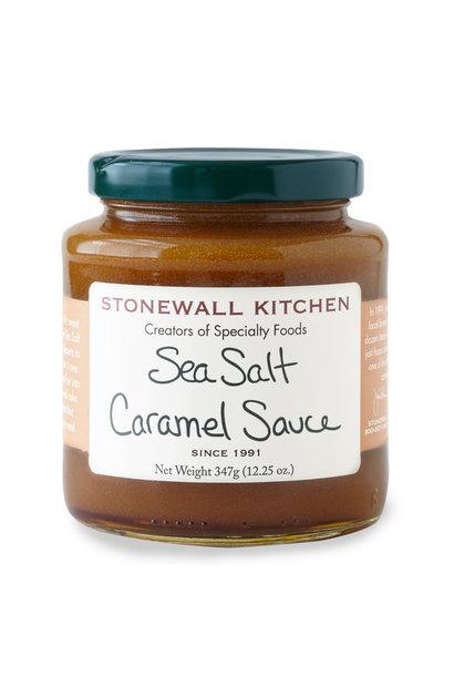 Dessert Sauce SeaSalt Caramel