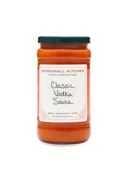 Stonewall Kitchen Pasta Sauce Classic Vodka