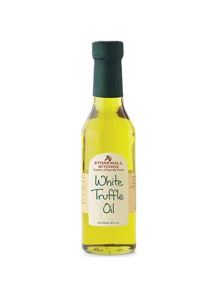 Stonewall Kitchen Oil White Truffle