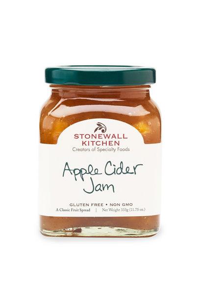 Jam Apple Cider