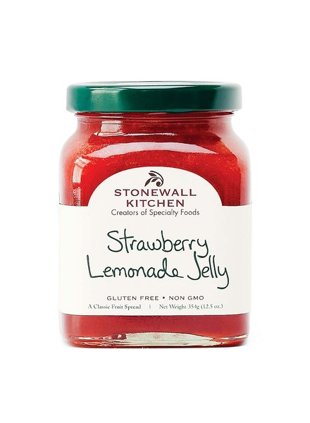 Stonewall Kitchen Jelly Stawberry Lemonaid