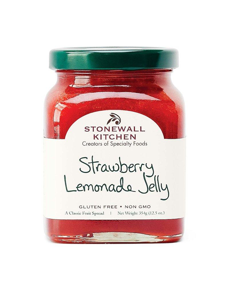 Stonewall Kitchen Jelly Stawberry Lemonaid