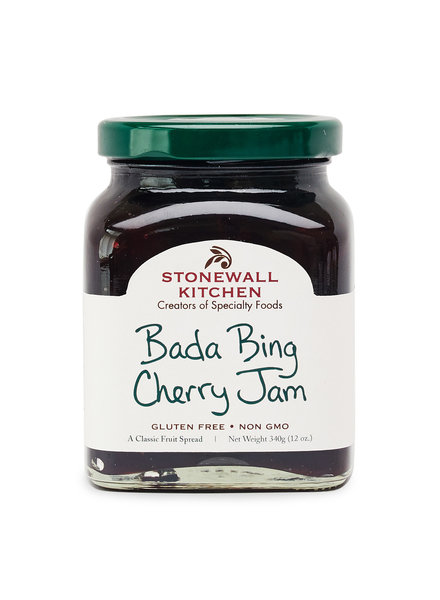 Stonewall Kitchen Jam Bada Bing Cherry
