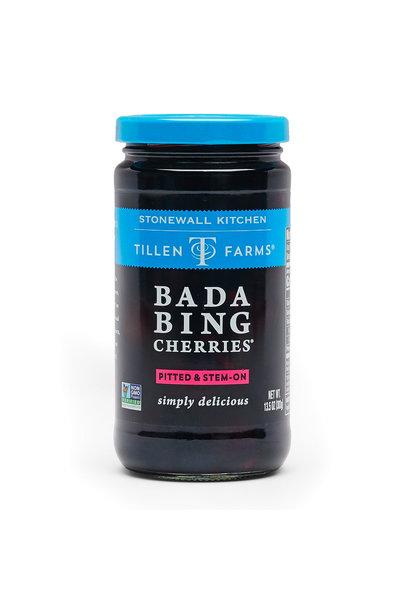 Cherries Bada Bing