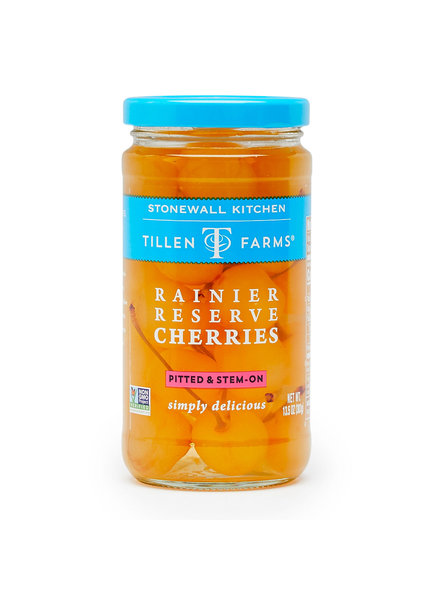 Tillen Farms Cherries Rainier Reserve
