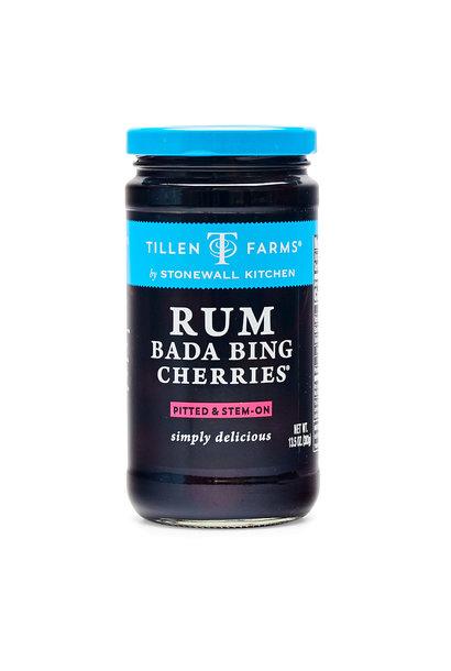 Cherries Bada Bing Rum