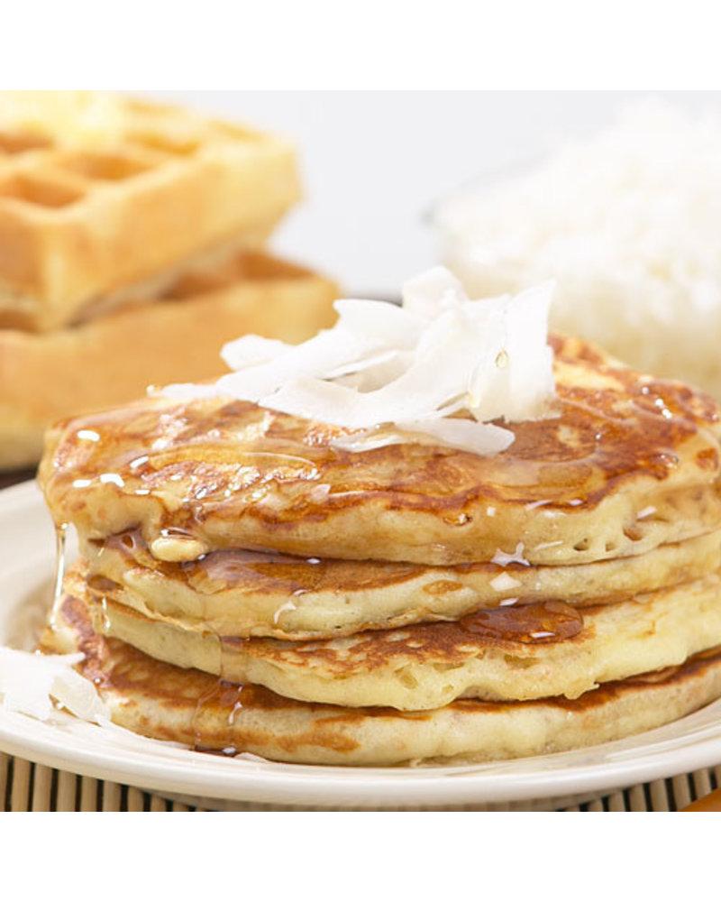 Stonewall Kitchen Pancake & Waffle Mix Toasted Coconut
