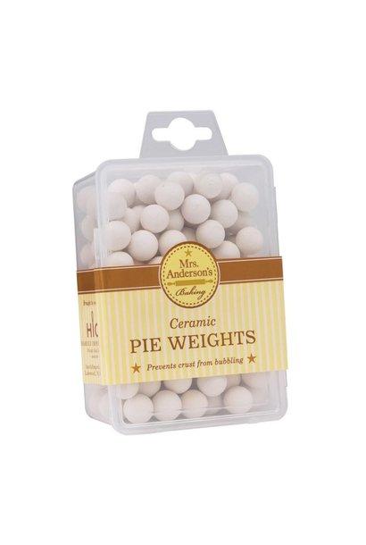 Pie Weights Mrs. A's