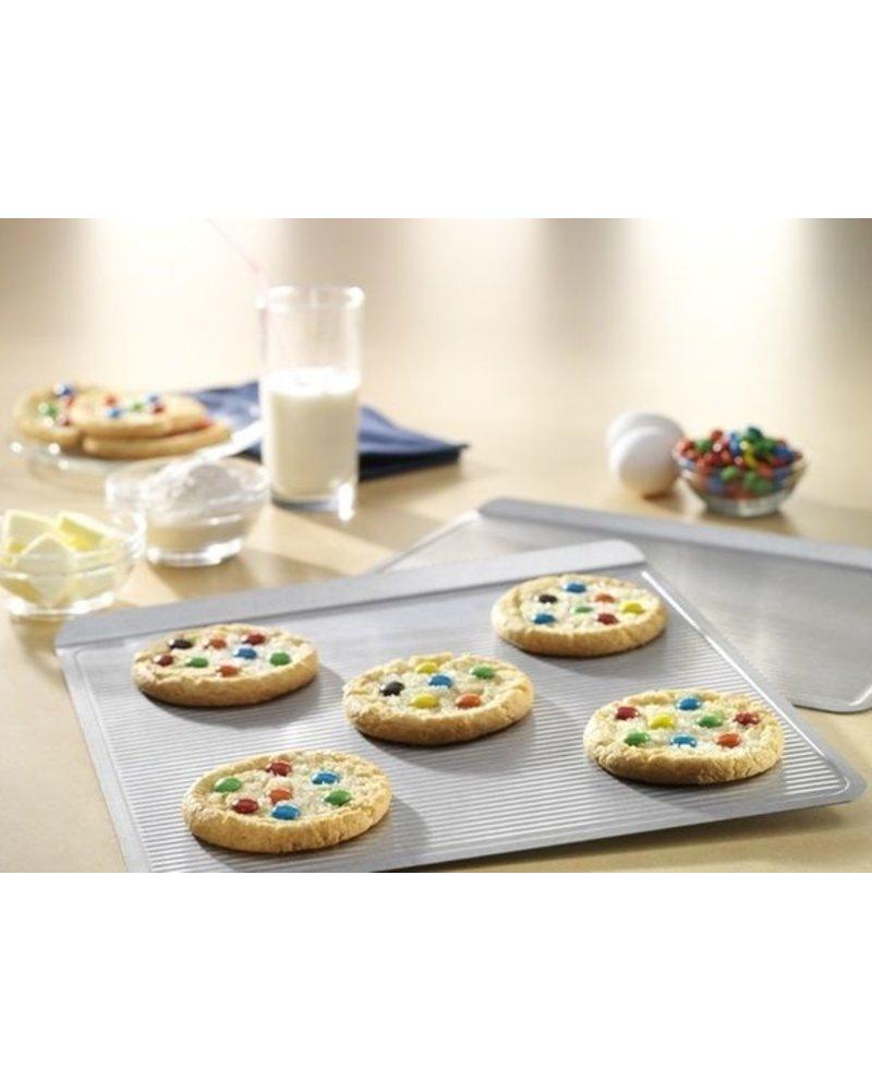 """USA PAN Cookie Sheet Med 13"""" x 12.25"""""""