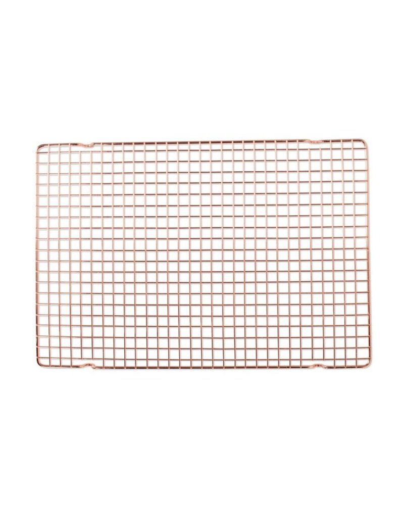 """Nordic Ware Cooling Rack Copper 16.8"""" x 11.5"""""""