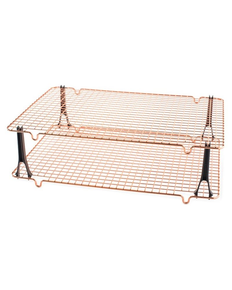 Nordic Ware Cooling Rack Set Stackable