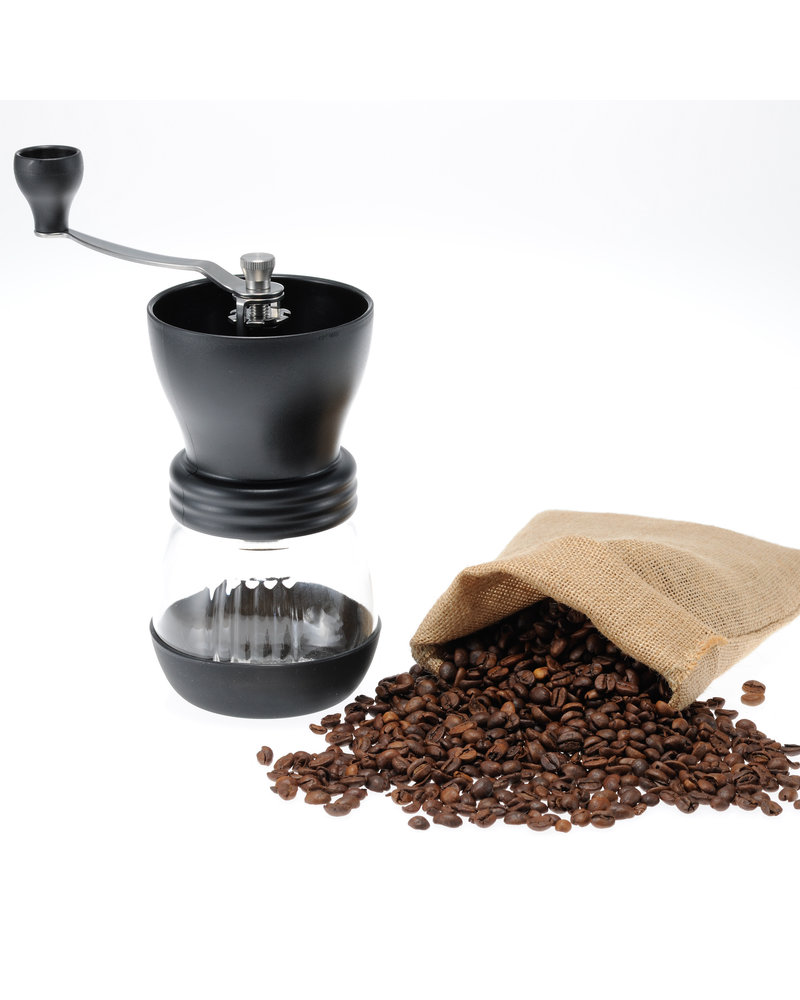 Coffee Grinder Ceramic