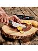 "Kyocera 4.5"" Ceramic Outdoor Camp Knife"