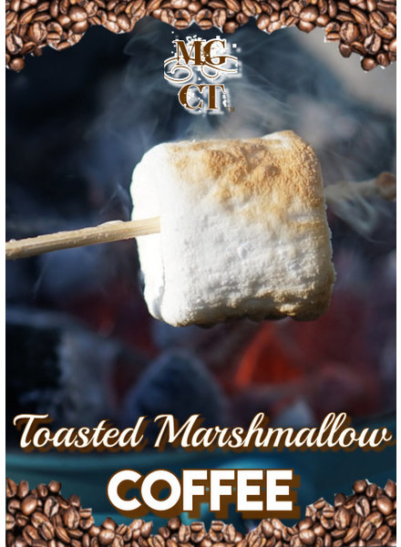 Pre-Pack 12oz Toasted Marshmallow Coffee