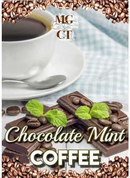 Pre-Pack 12oz Chocolate Mint Coffee