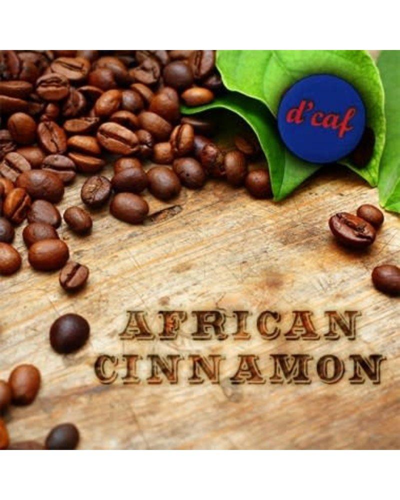 Dark Canyon Coffee African Cinnamon Coffee .25 LBS