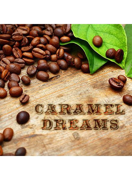 Dark Canyon Coffee Caramel Dreams Coffee .5 LBS
