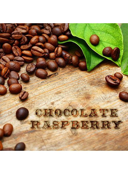 Dark Canyon Coffee Chocolate Raspberry Coffee .5 LBS