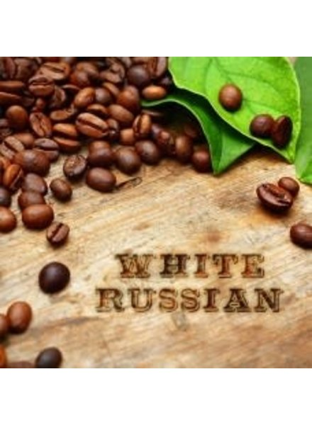 Dark Canyon Coffee White Russian Coffee .5 LBS