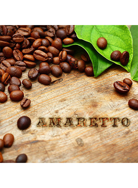 Dark Canyon Coffee Amaretto Coffee .5LBS
