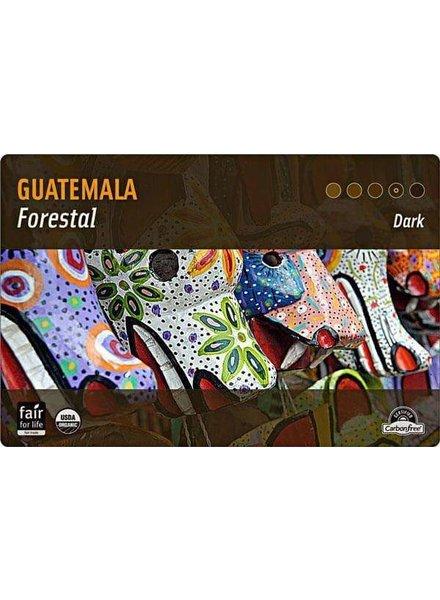Guatemala Forestal 1 LBS