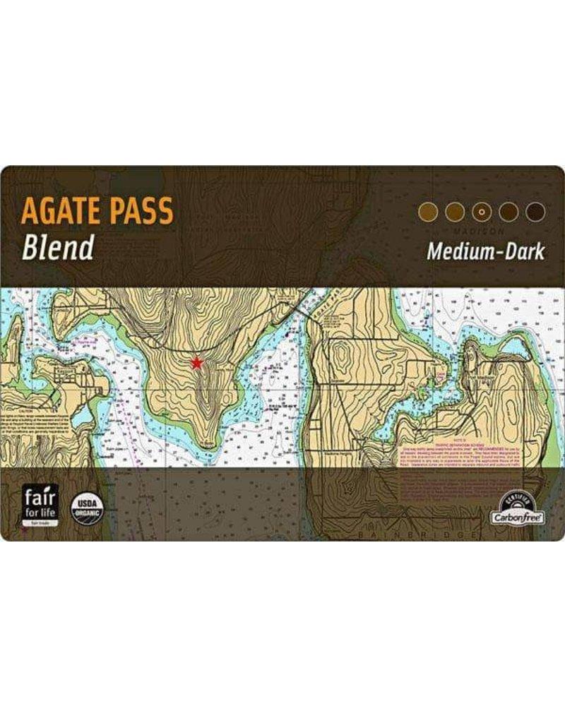 Agate Pass Blend 1 LBS