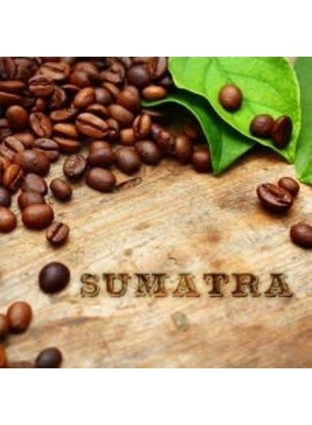 Dark Canyon Coffee Sumatra 1 LBS